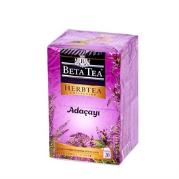 Beta Tea Adaçayı